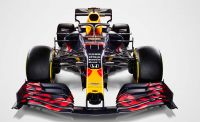 Aston Martin Red Bull Racing RB16 (c) Thomas Butler Red Bull Content Pool